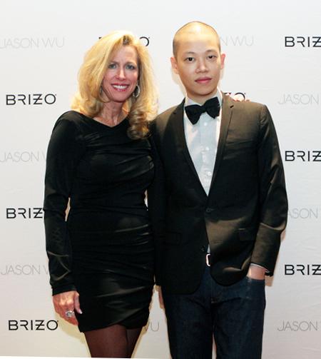 Congrats to Jason Wu by Patricia Davis Brown