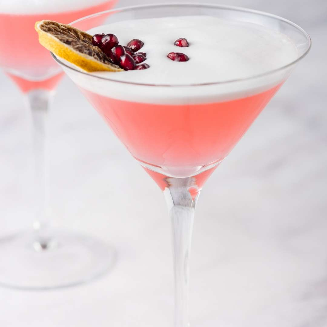 Be Mine - Valentine Martinis - Aphrodite (martini)