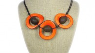 Color is everywhere this spring season and a great way to add a splash of it to your wardrobe is by accessorizing with some colorful, chunky jewelry. Bring out the […]