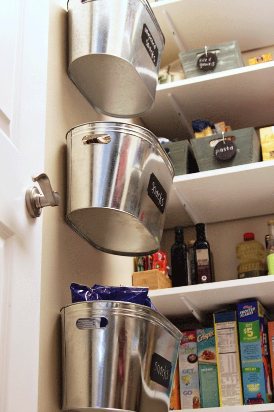 Creative kitchen storage ideas from pinterest dig this for Storage ideas for the kitchen