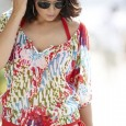 We are celebrating curves this summer season! Beautiful women are hitting the beach, showing off their pin-up curves and we have found some adorable adorable plus size swimsuit cover-ups that […]