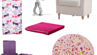 If your tastes are more feminine, check out this fun and flirty dorm room design! From hot pink comfy throws to contrasting deep purple mood lighting, this design has it […]