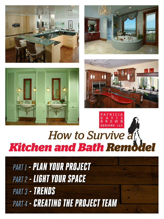 kitchen planning how to
