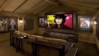 Attic Home Theatre