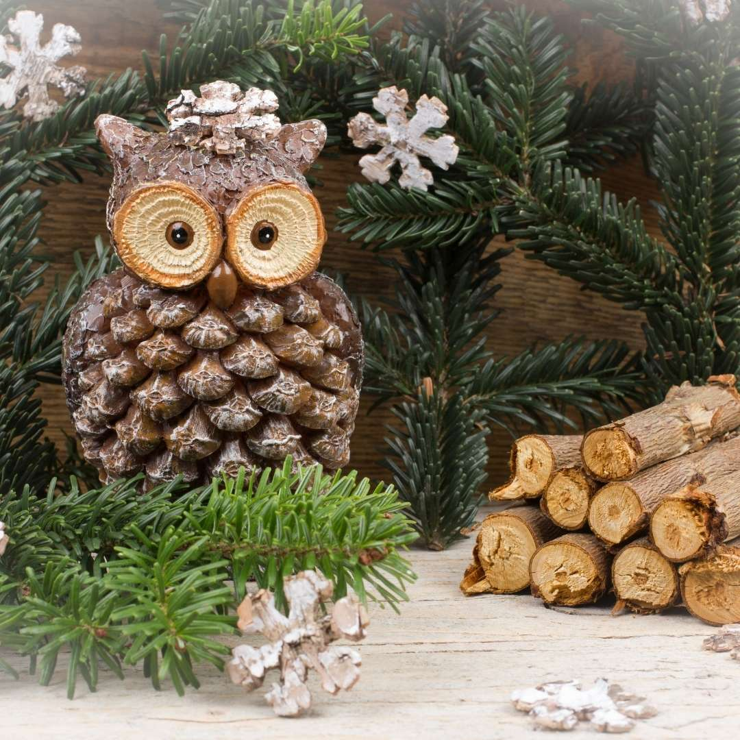 Using Owls in Your Decor
