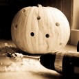 Get ready for Halloween with some fun ideas for carving your pumpkins. Pumpkin Carving with a Drill Want a unique looking jack-o-lantern? Start with unique tools! The writers at the […]