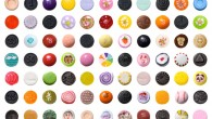 Have mounds of candy leftover after Halloween? Why not turn them into art? Take a look at what some artists and regular, every-day people have done to turn candy and […]
