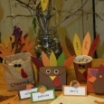 Each year, Grandma puts together the cutest projects for the her grand children to create that adorn our Thanksgiving table.  The beauty behind the crafts is that they keep our […]