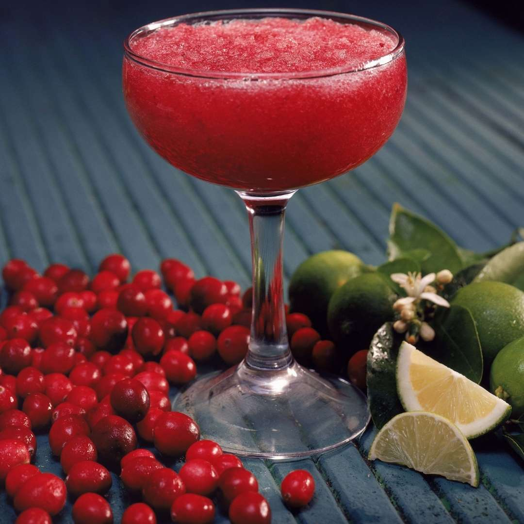 Holiday Margaritas
