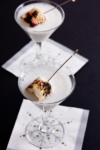 Christmas Cocktail Recipes Christmas Drinks