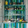 A home bar is a great for entertaining. Whether you have space to dedicate an entire area, or just an open corner in your living space, you can create...