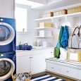 Looking for some new and inspiring ideas for your laundry room?  Something to brighten the mundane process of cleaning your clothes?  Here are some ideas to make it look great, […]