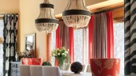 Not that there's anything wrong with sticking to a classic design and classing up your dining room with an elegant chandelier, or having fun with some creative ones, why not […]