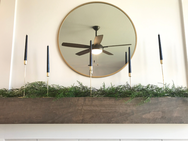 Get Your Mantle Ready for Spring