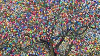 Easter Egg Trees are a tradition that was started in Germany – it is centuries old, but its origins have been lost. To take part in the tradition, people decorate the […]