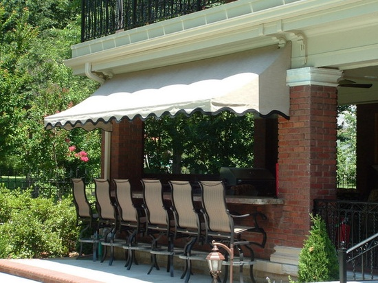 Outdoor Bar Ideas – Time to Take the Party to the Patio | Dig This