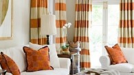 Stripes on your curtains do not have to be for a children's room or a circus-themed room. Stripes can be stylish, elegant, and a fun fit for any room or […]