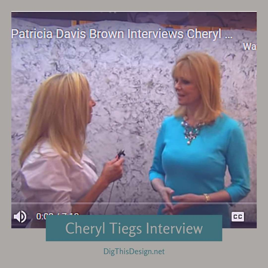 Cheryl Tiegs Interview