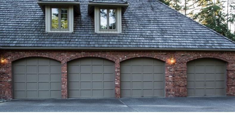 Gorgeous Dream Garages - Spacious Garages