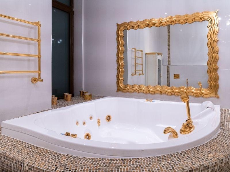 Hot Tub Time - Modern Styles