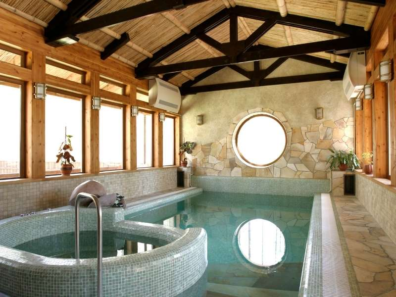 How to Design the Perfect Swimming Pool - Outbuildings & Pools