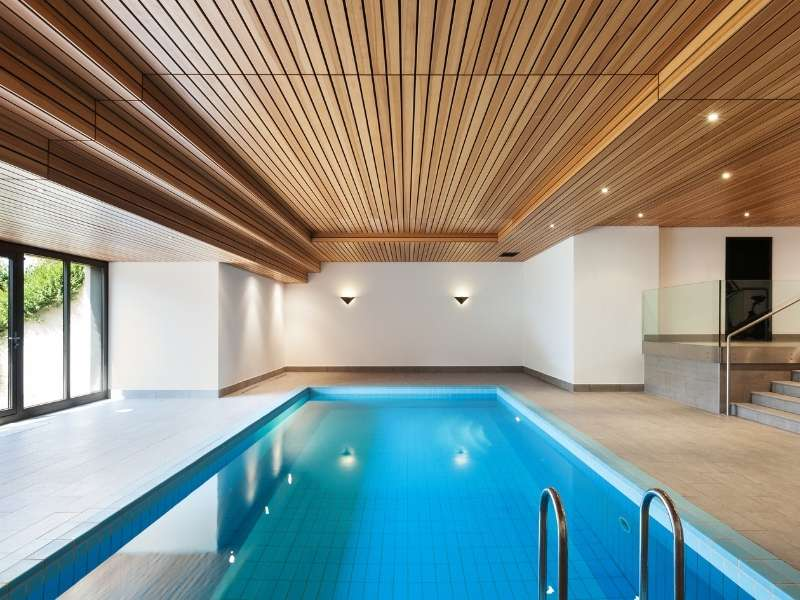 How to Design the Perfect Swimming Pool - Designing Your Indoor Pool