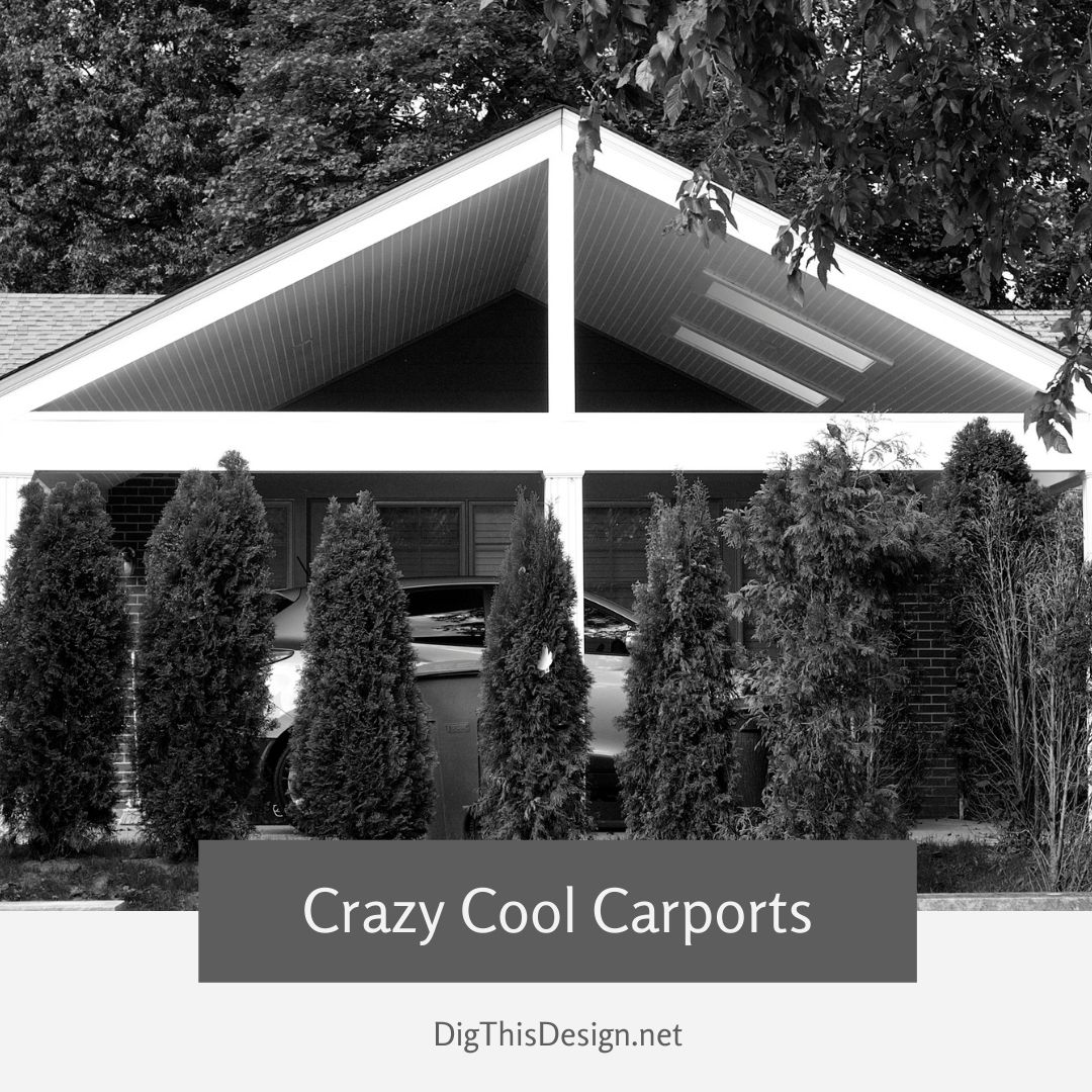 Crazy Cool Carports