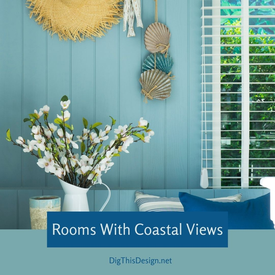 Rooms With Coastal Views