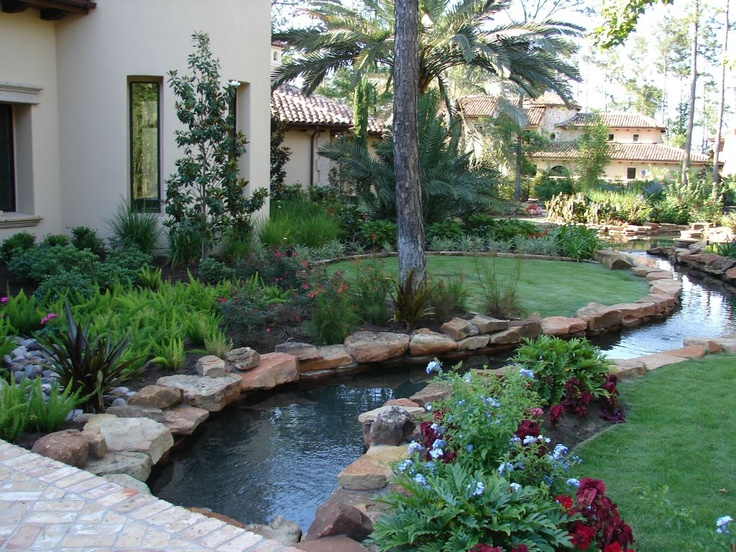 Poolscaping dig this design for Garden design houston