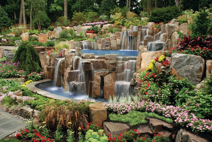 decorating your backyard with a theme not only spruces up your space but makes your backyard into a relaxing environment that you will not want to leave - Decorating A Backyard