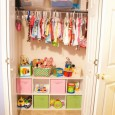 "It's time to tame the ""messies"". Have FUN while you organize your child's closet by rounding up the bunch to help. This is going to make getting dressed and cleaning […]"