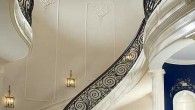 Stairways don't have to only maintain a functionality point of view in your home, but they can be exquisite, elegant, and exciting! For a lavish space, a large space, or […]