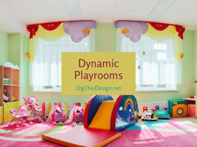 Dynamic Playrooms