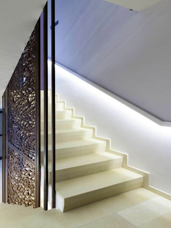 Gorgeous Stairways - Smaller Spaces