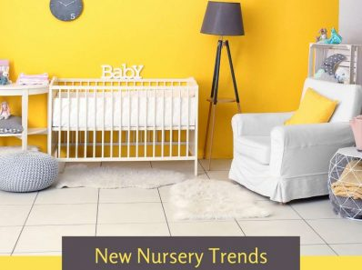 New Nursery Trends