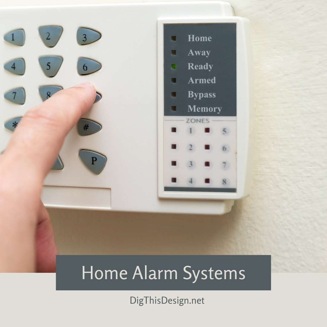 The The Evolving Design of Home Alarm SystemsEvolving Design of Home Alarm Systems