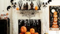 We found all these wonderful fall and Halloween inspired mantles. Each one is a little bit different to hopefully inspire you to decorate your mantles as we prepare for this […]