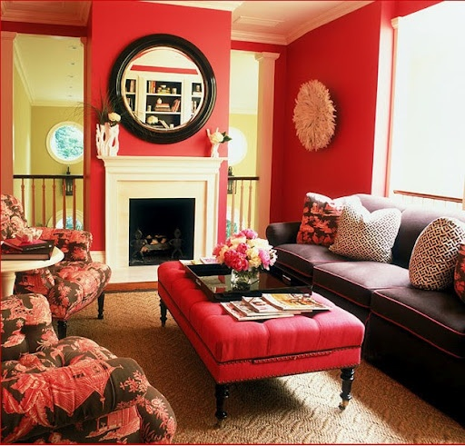 Escape Gray Living Room: How To Choose A Color Palette For Your Living Room