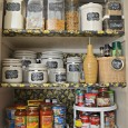 The whole intent of a pantry is to store your food items and make them easily accessible. Knowing where your go-to items are, and have a system in place to […]