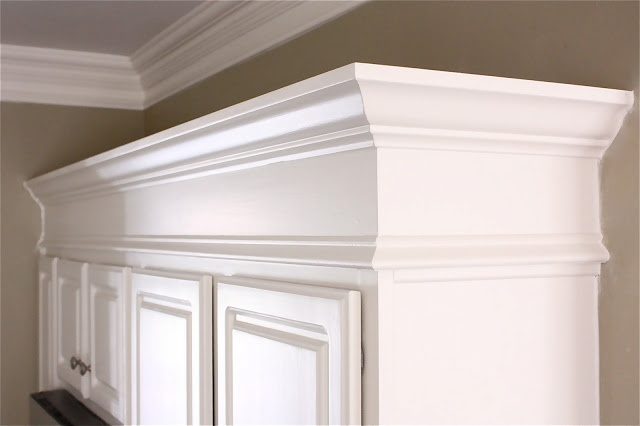 Jazz It Up With Moldings