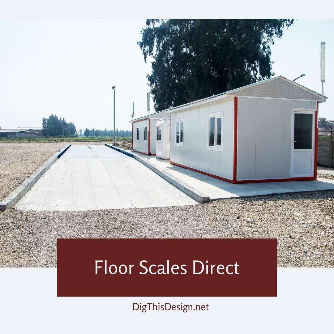 Floor Scales Direct