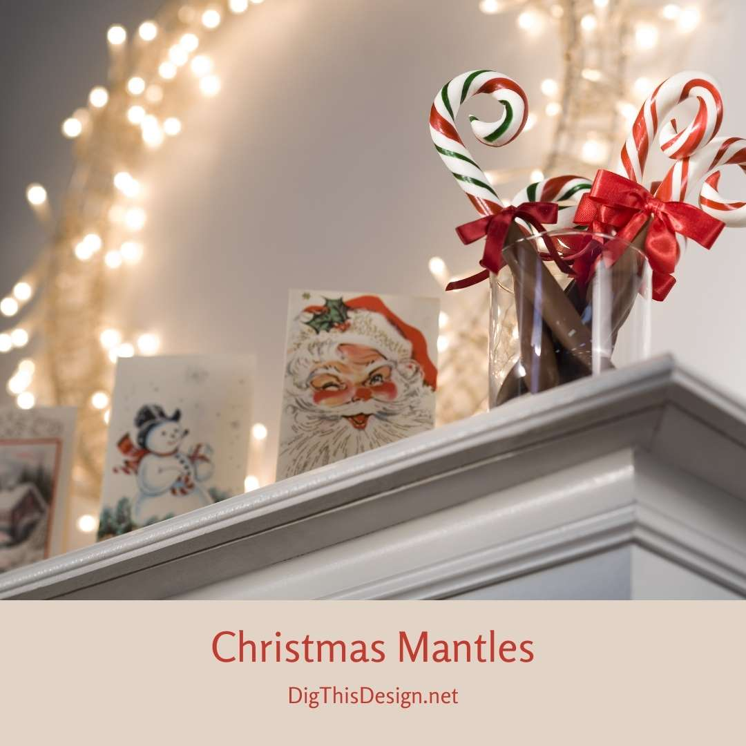 Christmas Mantles