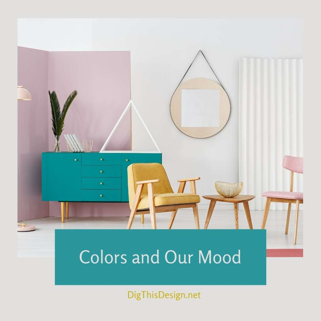 Colors and Our Mood