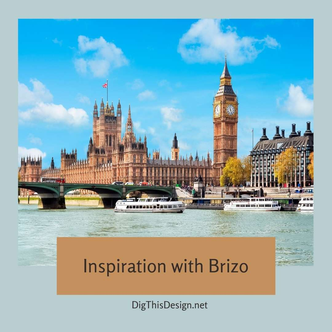 Inspiration with Brizo