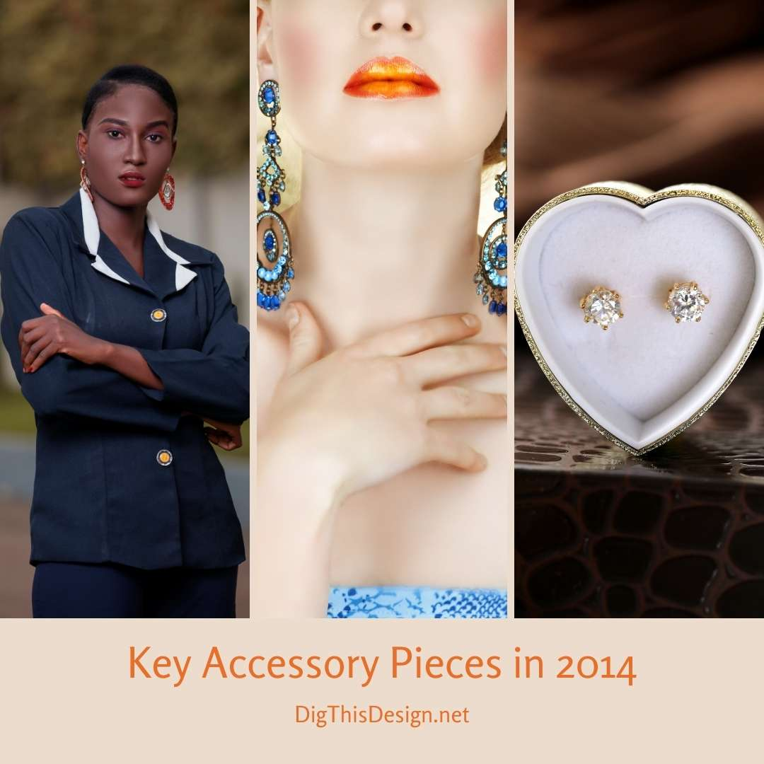 Key Accessory Pieces in 2014