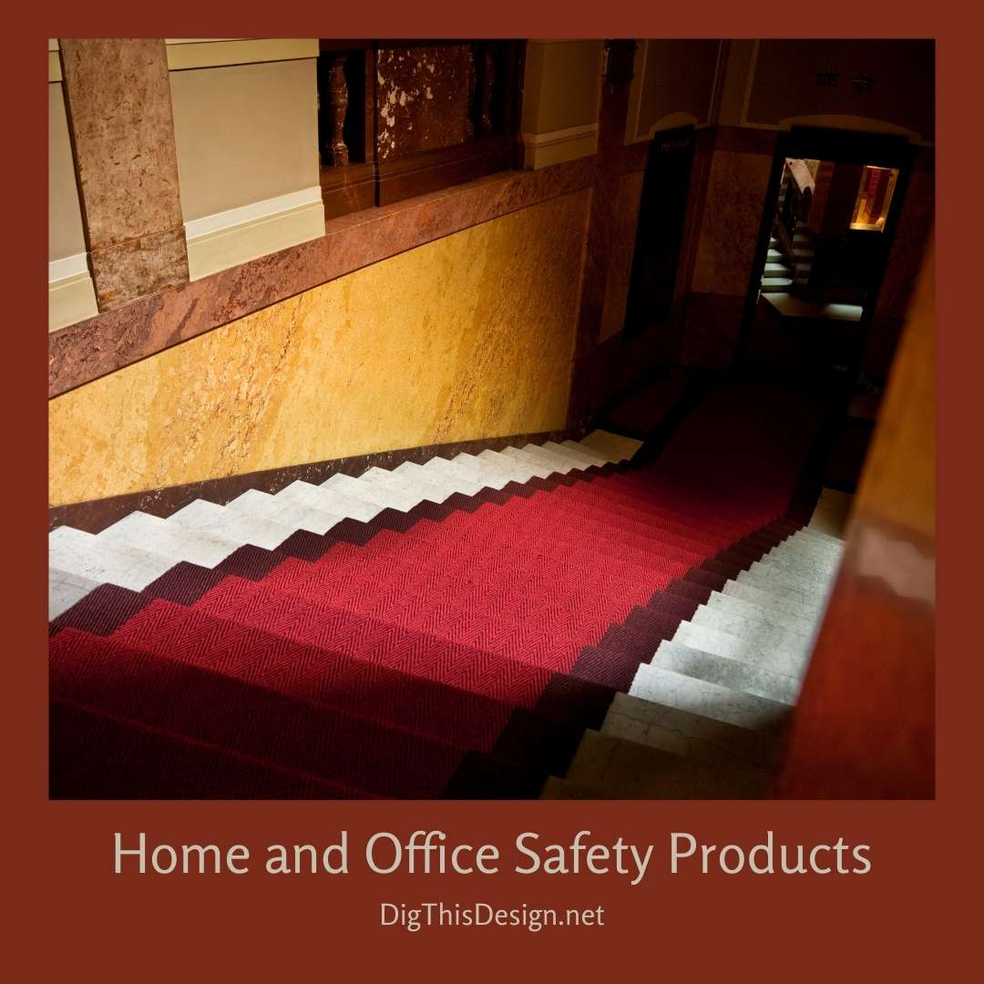 Home and Office Safety Products