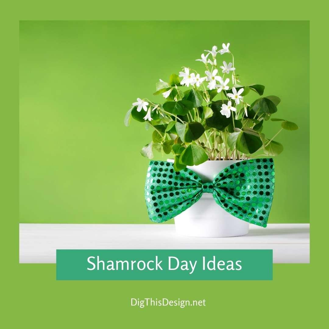 Shamrock Day Ideas