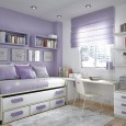 Choosing a style for the children's bedroom always happen to be more difficult than one could imagine. Since children always have their own point of view, there is a great […]