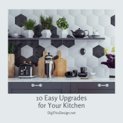 10 Easy Upgrades for Your Kitchen