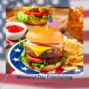Memorial-Day-Entertaining